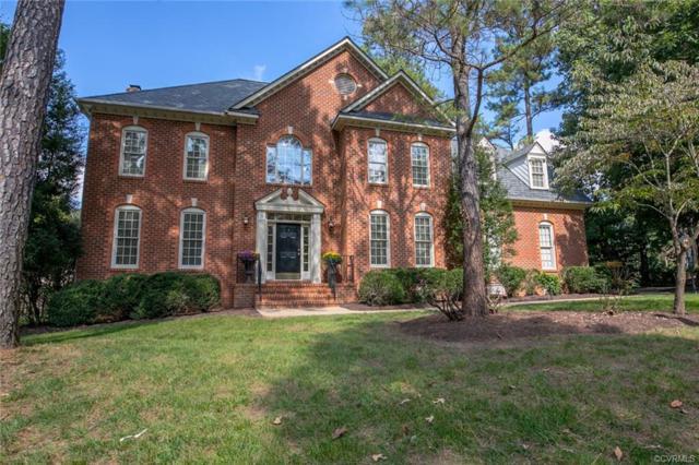 11438 Ivy Home Place, Henrico, VA 23233 (#1835032) :: Abbitt Realty Co.