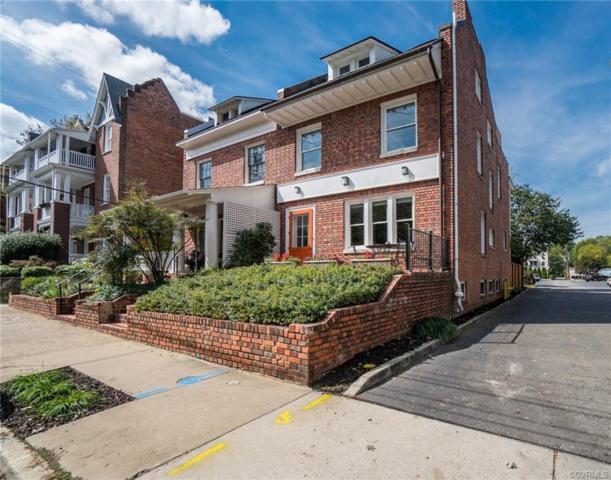 410 N Belmont Avenue, Richmond, VA 23221 (MLS #1835038) :: Small & Associates