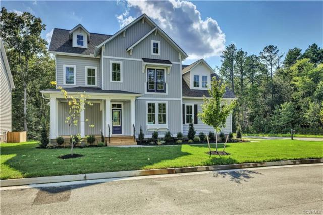 1431 Ascot Hill Terrace, Midlothian, VA 23112 (#1835039) :: Green Tree Realty