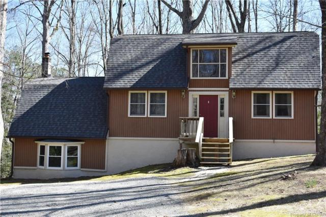 416 Lonesome Pine Trail, Lancaster, VA 22503 (#1835057) :: Abbitt Realty Co.