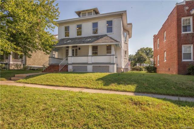 2803 Montrose Avenue, Richmond, VA 23222 (#1835069) :: Abbitt Realty Co.