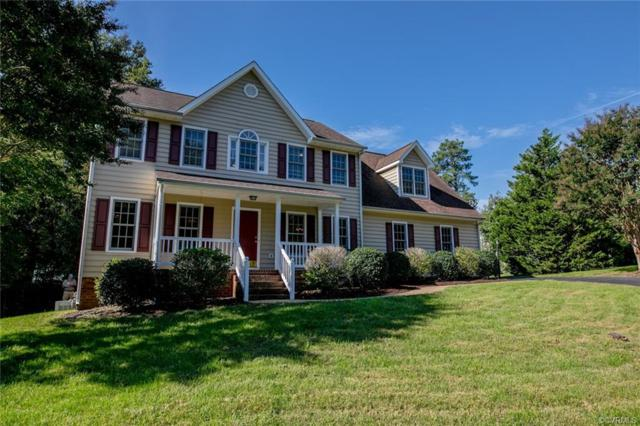 9819 Littlerock Court, Mechanicsville, VA 23116 (#1835101) :: Abbitt Realty Co.