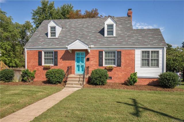 6704 Patterson Avenue, Richmond, VA 23226 (#1835106) :: Abbitt Realty Co.