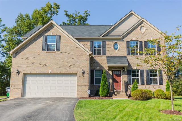 6006 Ironstone Drive, Chesterfield, VA 23234 (#1835129) :: Abbitt Realty Co.