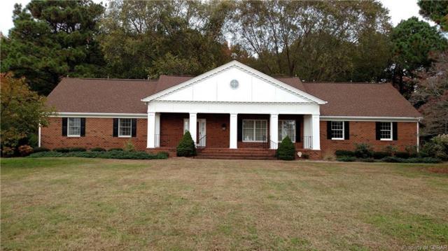 8957 Cook Drive, Hayes, VA 23072 (#1835148) :: Abbitt Realty Co.