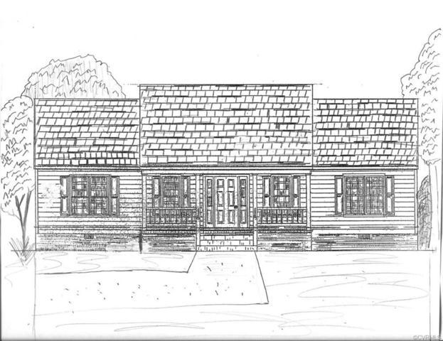 00 Pine Haven Road, Aylett, VA 23009 (#1835176) :: Abbitt Realty Co.