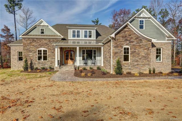 13253 Blooming Lilac Drive, Ashland, VA 23005 (MLS #1835181) :: Chantel Ray Real Estate