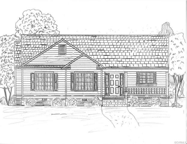 00 Oak Ridge Court, Aylett, VA 23009 (#1835204) :: Abbitt Realty Co.