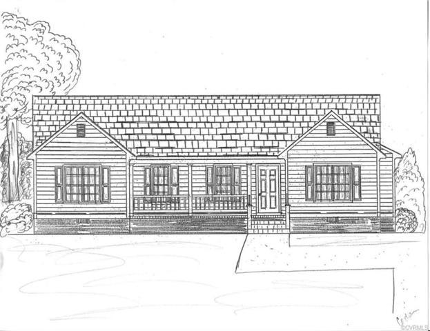 00 Pine Ridge Road, Aylett, VA 23009 (#1835213) :: Abbitt Realty Co.