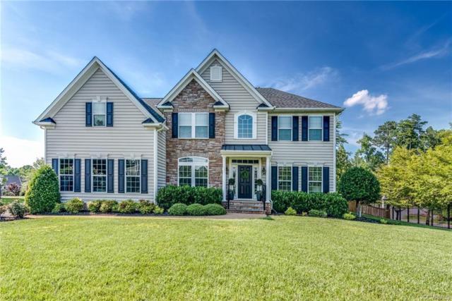 3445 Hunton Ridge Drive, Glen Allen, VA 23059 (#1835249) :: Abbitt Realty Co.