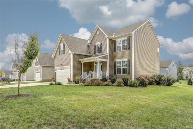16831 Broadmoor Road, Moseley, VA 23120 (#1835252) :: Abbitt Realty Co.