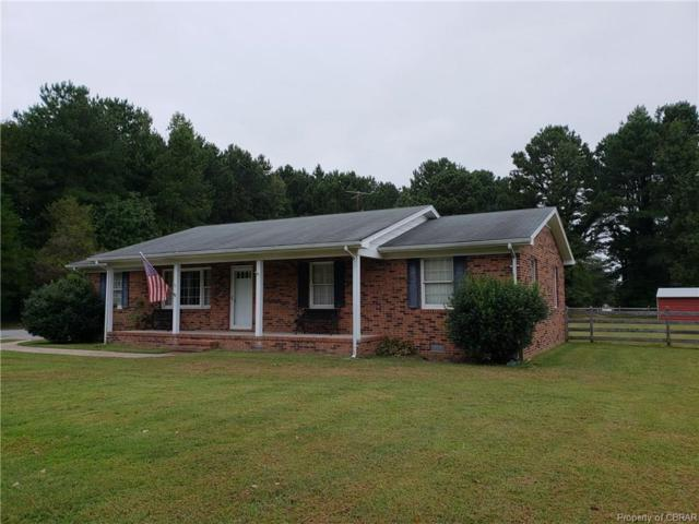 30 Atwill, Reedville, VA 22539 (MLS #1835304) :: Explore Realty Group