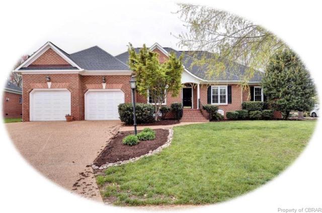 3297 Windsor Ridge  S, Williamsburg, VA 23188 (#1835309) :: Abbitt Realty Co.