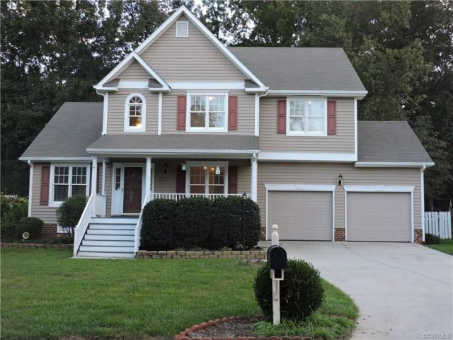16007 Hampton Summit Drive, Chesterfield, VA 23832 (#1835320) :: Abbitt Realty Co.