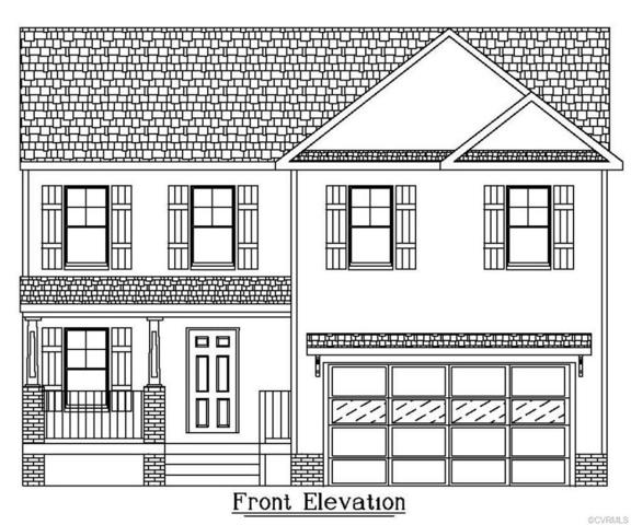 4940 Austin Lane, Gum Spring, VA 23065 (MLS #1835332) :: Small & Associates
