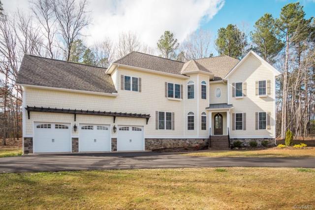 13500 Chesdin Landing Drive, Chesterfield, VA 23838 (MLS #1835342) :: Chantel Ray Real Estate