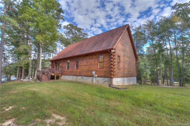 243 Hampton Place, Heathsville, VA 22473 (#1835357) :: Abbitt Realty Co.