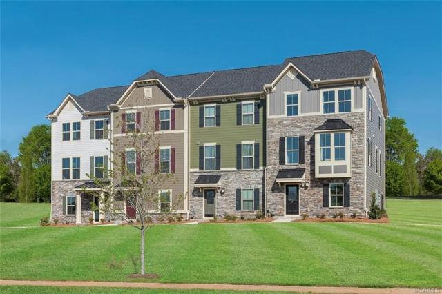 7824 Mint Lane V-D, Chesterfield, VA 23237 (MLS #1835366) :: Explore Realty Group
