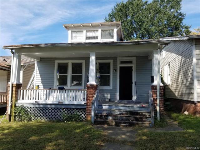 1430 N 19th Street, Richmond, VA 23223 (#1835376) :: Green Tree Realty