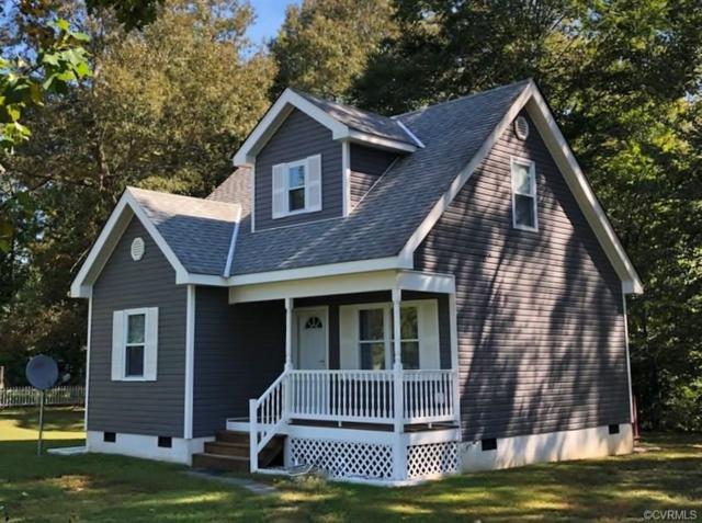 484 Mill Run Avenue, Walkerton, VA 23177 (#1835384) :: Abbitt Realty Co.