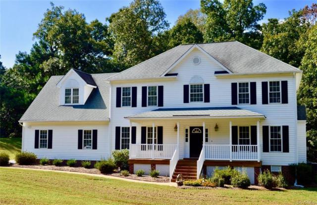 4210 Oxbridge Road, North Chesterfield, VA 23236 (MLS #1835404) :: Explore Realty Group