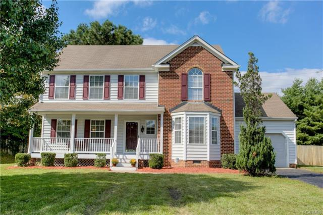 3412 Collier Court, Glen Allen, VA 23060 (#1835428) :: Abbitt Realty Co.