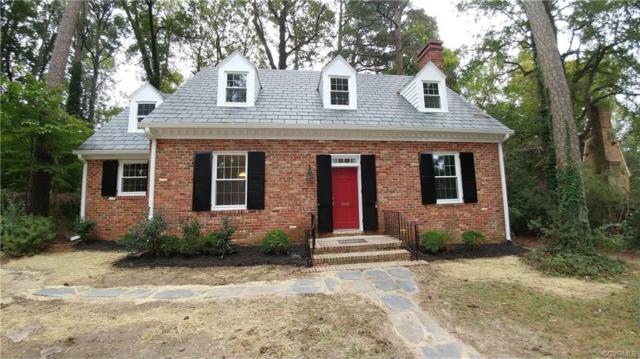 2051 Woodland Road, Petersburg, VA 23805 (#1835430) :: Abbitt Realty Co.