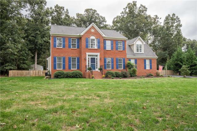 13531 Pine Reach Drive, Chesterfield, VA 23832 (#1835432) :: Abbitt Realty Co.