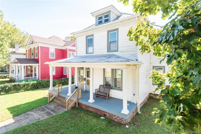 3108 Porter Street, Richmond, VA 23225 (MLS #1835469) :: Small & Associates