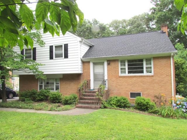 1023 Southam Drive, North Chesterfield, VA 23235 (#1835476) :: Abbitt Realty Co.