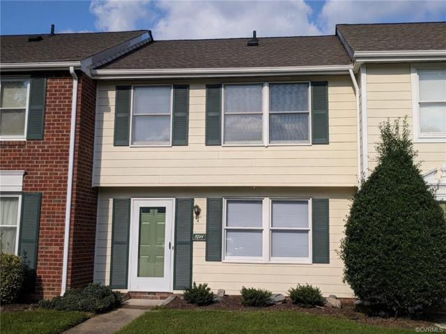 9711 Candace Terrace, Glen Allen, VA 23060 (MLS #1835482) :: Explore Realty Group