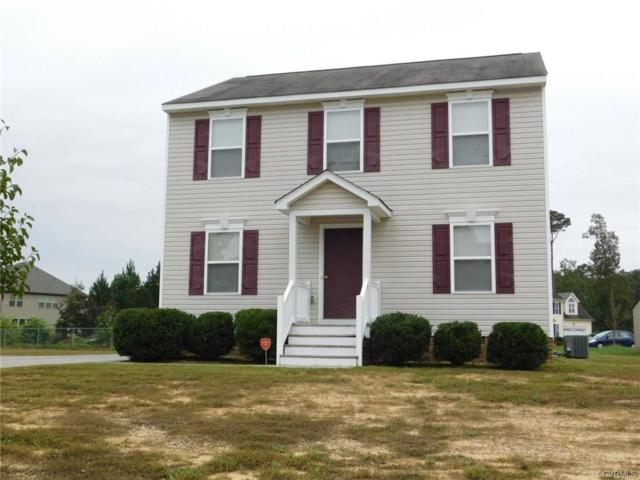 6019 Sailors Creek Drive, Chesterfield, VA 23832 (#1835485) :: Abbitt Realty Co.