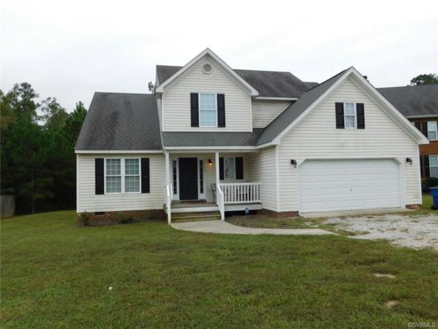 6360 Manassas Drive, Chesterfield, VA 23832 (#1835487) :: Abbitt Realty Co.