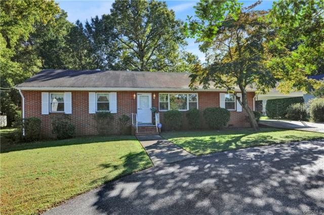 2839 Kingsdale Road, Richmond, VA 23237 (MLS #1835508) :: Explore Realty Group