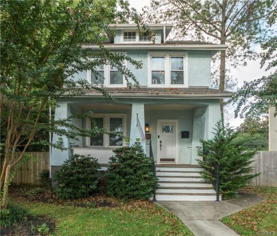 3110 Griffin Avenue, Richmond, VA 23222 (MLS #1835539) :: Small & Associates