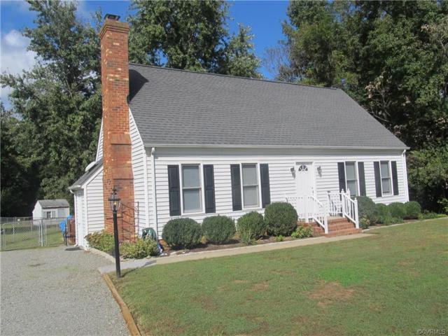 7095 Marie Lane, Hanover, VA 23111 (MLS #1835572) :: Explore Realty Group