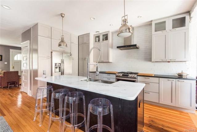 1804 Floyd Avenue, Richmond, VA 23220 (MLS #1835598) :: Small & Associates
