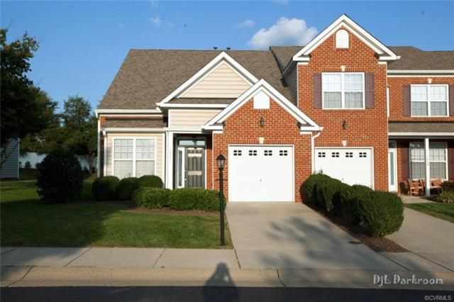 1021 Parkland Place, Henrico, VA 23059 (MLS #1835643) :: Explore Realty Group