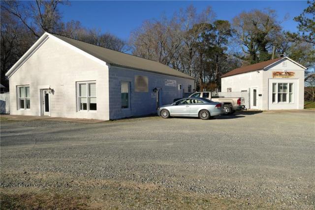 98 Twiggs Ferry Road, Cobbs Creek, VA 23050 (MLS #1835647) :: RE/MAX Action Real Estate