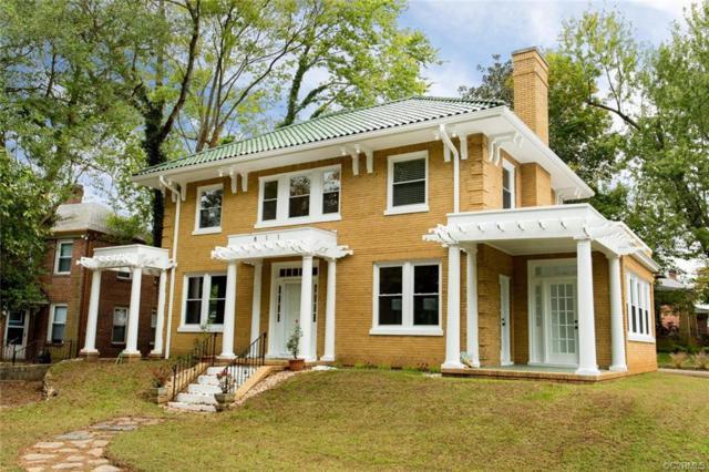 811 Lake Road, Richmond, VA 23220 (MLS #1835666) :: The RVA Group Realty