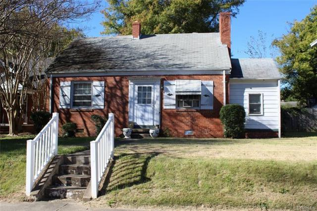 3214 Cliff Avenue, Richmond, VA 23222 (#1835693) :: Abbitt Realty Co.