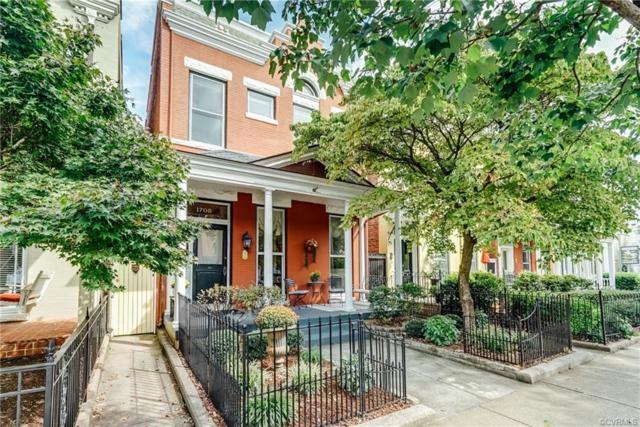 1708 Hanover Avenue, Richmond, VA 23220 (MLS #1835722) :: Small & Associates