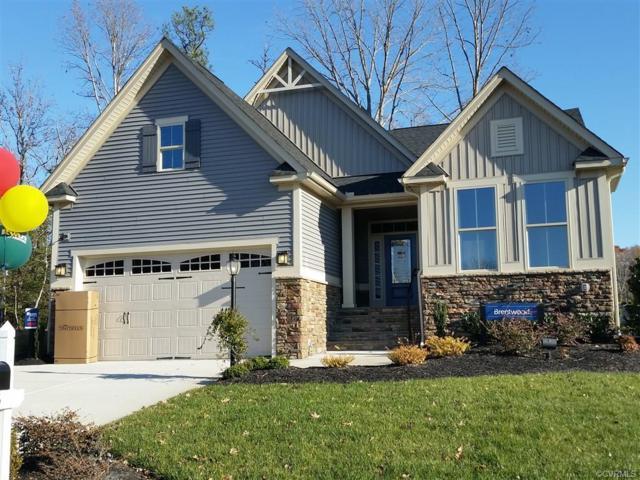 7755 Arbor Ponds Terrace, New Kent, VA 23124 (MLS #1835772) :: The RVA Group Realty