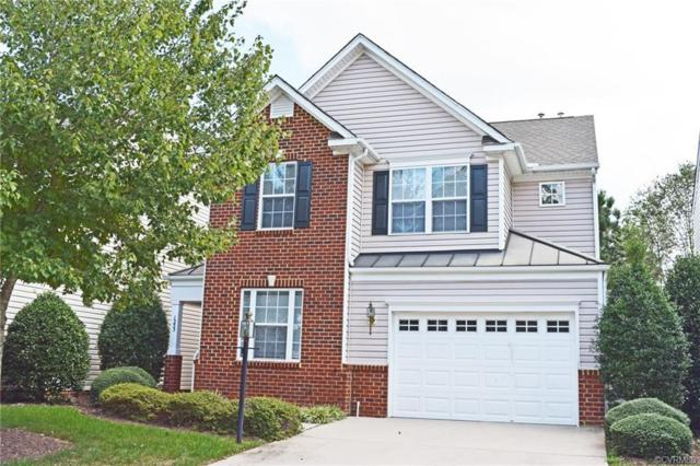 1253 Providence Knoll Drive, North Chesterfield, VA 23236 (MLS #1835784) :: The RVA Group Realty