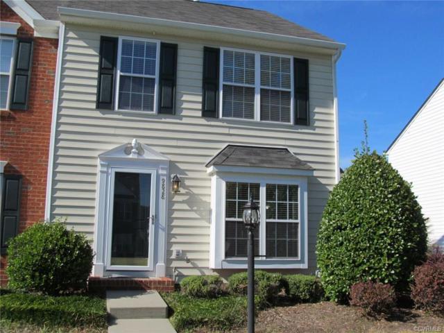 9828 Magnolia Pointe Circle, Glen Allen, VA 23059 (MLS #1835801) :: RE/MAX Action Real Estate