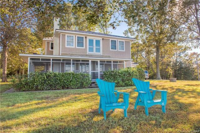 946 Felton Road, Deltaville, VA 23043 (#1835839) :: Abbitt Realty Co.