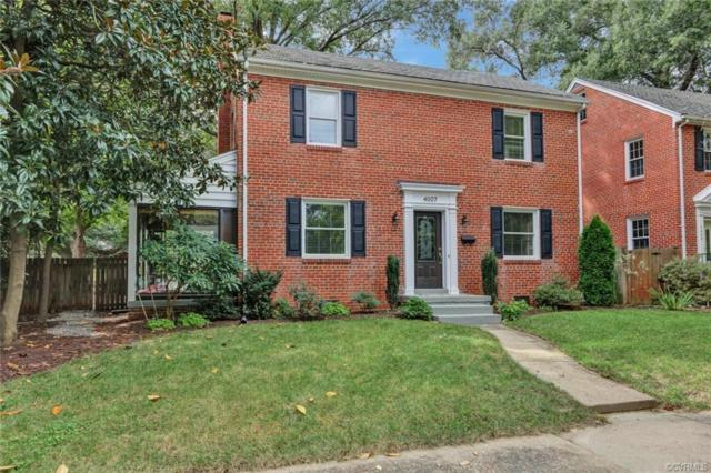 4007 Augusta Avenue, Richmond, VA 23230 (MLS #1835928) :: The RVA Group Realty