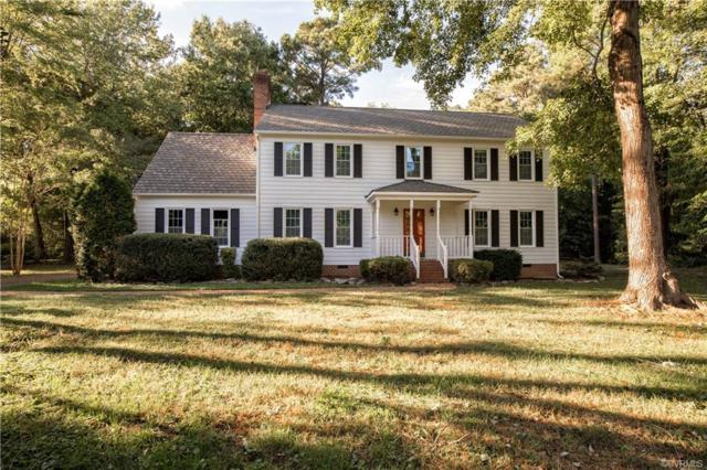 14200 Chepstow Road, Midlothian, VA 23113 (MLS #1835949) :: Chantel Ray Real Estate