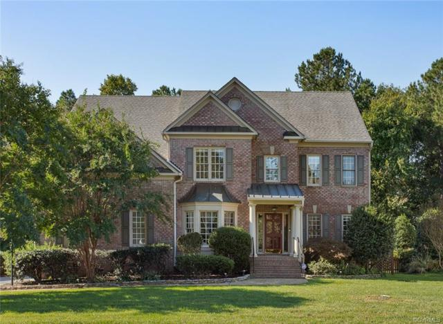 5125 Harvest Glen Drive, Glen Allen, VA 23059 (#1835952) :: Abbitt Realty Co.