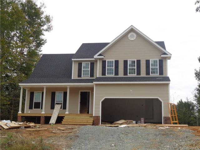 11471 Oakfork Drive, New Kent, VA 23124 (MLS #1835960) :: RE/MAX Action Real Estate